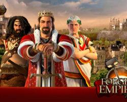 Forge of Empires - онлайн игра