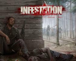 Infestation - онлайн игра