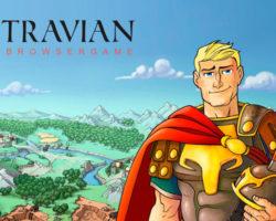 Travian онлайн игра