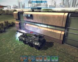 Metal War - онлайн игра