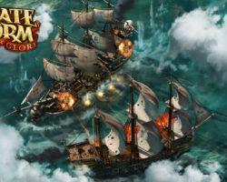 Piratestorm - обзор браузерной онлайн игры