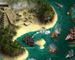 Онлайн игра Seafight