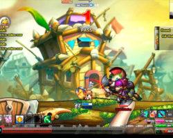 DDTank 2 - онлайн игра