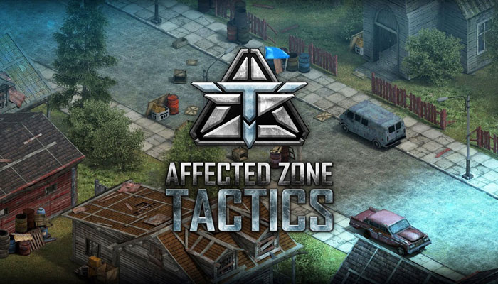 Affected Zone Tactics - онлайн игра