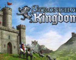 Stronghold Kingdoms - онлайн игра