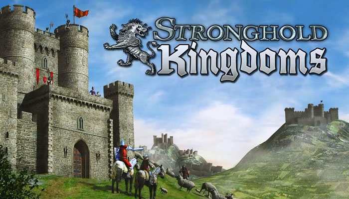 Stronghold Kingdoms - онлайн игра