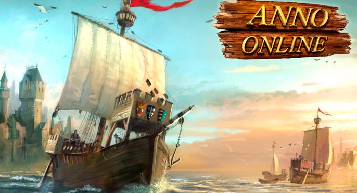Anno Online - онлайн игра