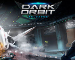 Dark Orbit - онлайн игра