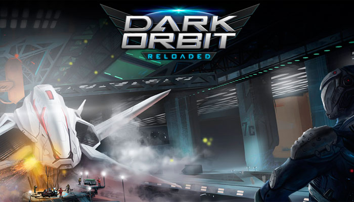 Dark Orbit - онлайн игра