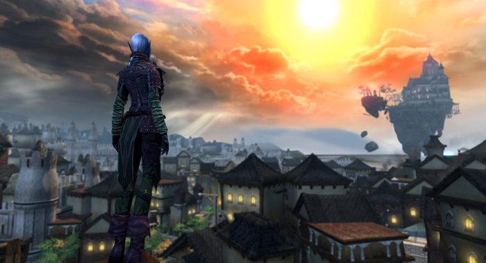 Neverwinter - онлайн игра