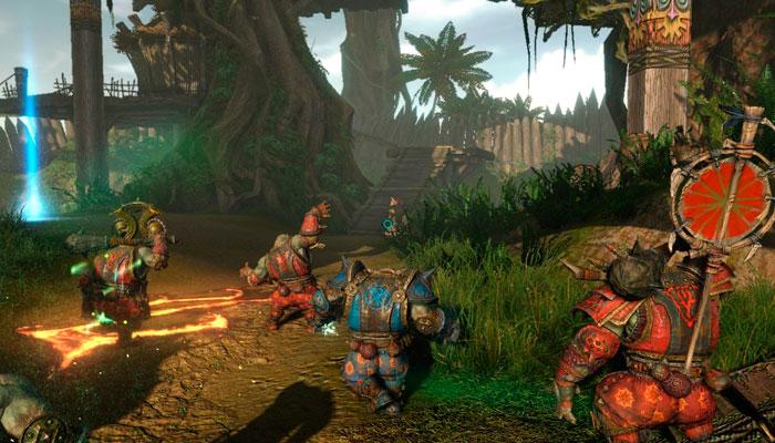Panzar Forged by Chaos - онлайн игра