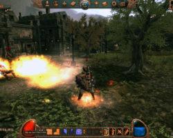 Пароград - онлайн игра