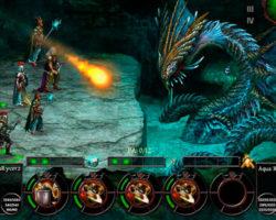 Taern - онлайн игра