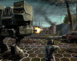 Lost Paradise - онлайн игра