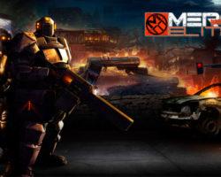 Merc Elite - онлайн игра