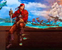 Острова - онлайн игра