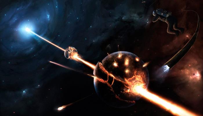 Xterium - бесплатная браузерная игра