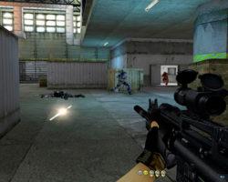 Cross Fire - онлайн шутер в стиле Counter Strike