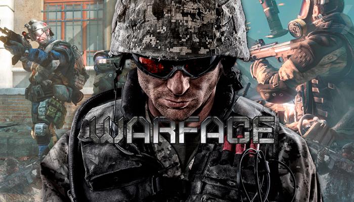 Warface - бесплатный онлайн шутер