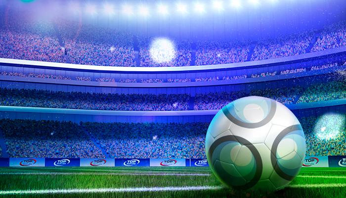 Top Eleven - футбольный онлайн менеджер