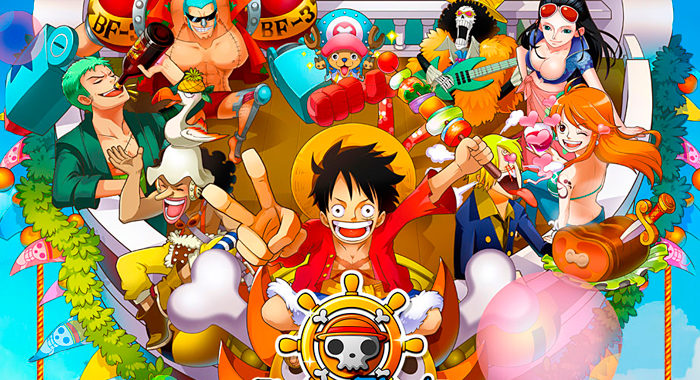 One Piece Online - Браузерная аниме игра по мотивам манги
