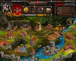 Княжеские войны - бесплатная онлайн стратегия про средневековую Европу