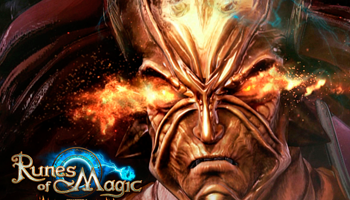 Руны Магии - клиентская ролевая игра