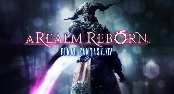 Final Fantasy XIV: a Realm Reborn - онлайн игра, продолжение знаменитой серии
