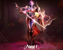 Aion - MMORPG, сочетающая PvP и PvE системы в стиле фэнтези