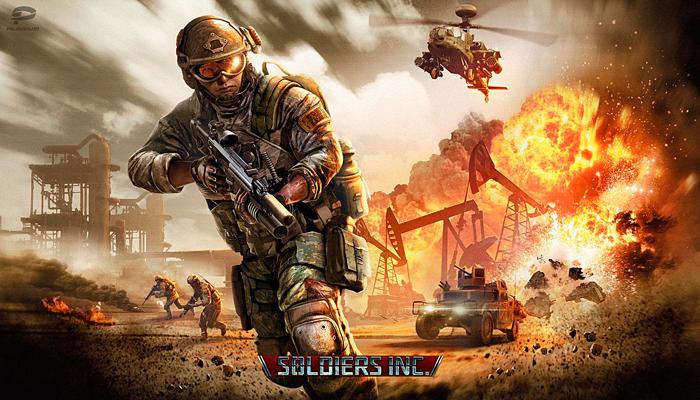 Конфликт: Искусство Войны - военная стратегия в реальном времени