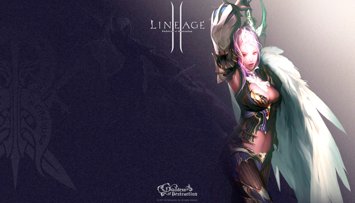 Lineage 2: Infinite Odyssey - клиентская MMORPG бесплатно