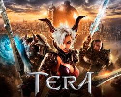 TERA: The Next - клиентская MMORPG на движке Unreal Engine 3