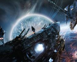 Лучшие игры про космические корабли на PC