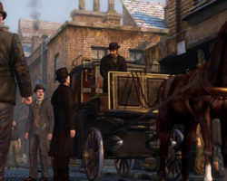 Лучшие игры про Шерлока Холмса на PC