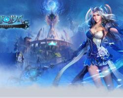 Storm Online - браузерная 3D ММОРГ в стиле Экшен