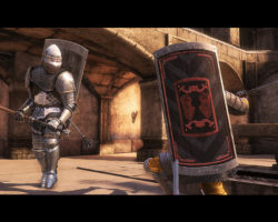 Скриншоты Chivalry: Medieval Warfare