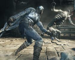 Dark Souls скриншоты