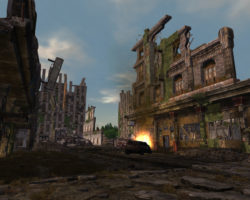 Fallen Earth скриншоты