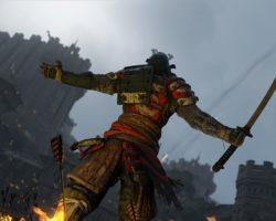 СкриншотыFor Honor