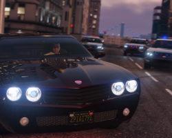 СкриншотыGrand Theft Auto V