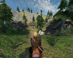 СкриншотыMount and Blade
