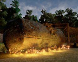 Pangaea: New World скриншоты