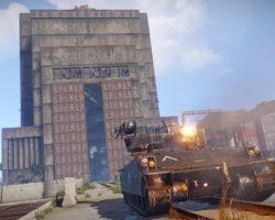 Скриншоты Rust