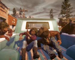 Скриншоты State of Decay