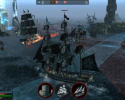 Tempest скриншоты