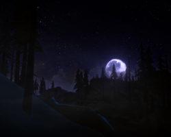 The Long Dark скриншоты