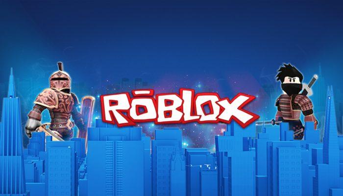 Roblox - мультяшная браузерная игровая платформа