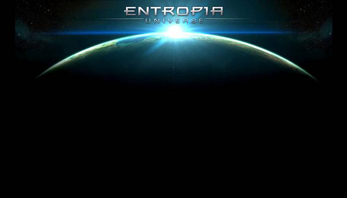Entropia Universe космическая MMORPG