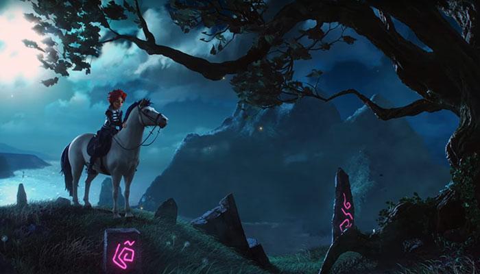 Star Stable - MMORPG про лошадей