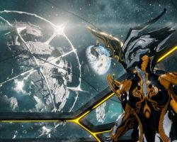 Скриншоты WarFrame